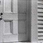 Church Door, Hornitos, 1940 (ML40-H-6)
