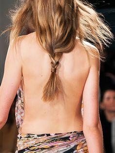 35 New Hair Ideas for 2015 - Hairstyles to Try: Hair Ideas: allure.com