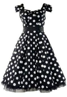 Dots, dots, dots. style