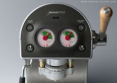 Selections: Brunopasso PD-1 Coffee by Ishibashi Design | Luxury Insider