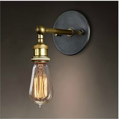 1000 images about retro loft wall lamps on pinterest cheap lamps wall lamps and cheap light fixtures cheap industrial lighting