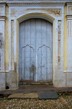 Cuban Doors & Windows