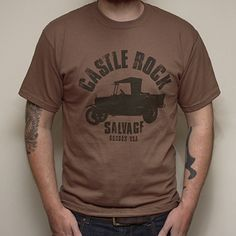 If I wear this shirt, will you stand by me?