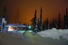 Atmospheric Lapland