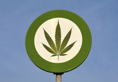 Marijuana Billboards Sign Of Changing Times