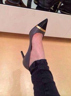 GZ shoes Gz Shoes, Pumps, Heels, Luxury Designer, Fashion, Heel, Moda, Fashion Styles, Pumps Heels