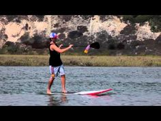HOW TO PLAY XSUP - THE STAND UP PADDLE GAME - #standuppaddle #paddleboarding #supconnect