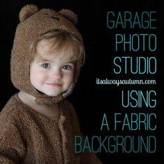 55 Awesome DIY Photography Backdrops - PhotographyPla.net