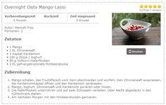 Clean Eating | Projekt: Gesund leben | Clean Eating, Fitness & Entspannung