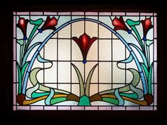 Stained Glass Patterns Free, Stained Glass Quilt, Stained Glass Door, Stained Glass Flowers, Stained Glass Designs, Stained Glass Panels, Stained Glass Projects, Leadlight Windows, Leaded Glass Windows