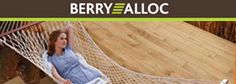 BerryAlloc are a French wood floor manufacturer. Engineered floors produced by Berry span a range of subtle colour variations.