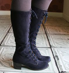caso boots, by chie mihara