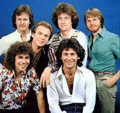 The Little River Band Featuring Fred Turner From BTO And Others 70s Rock Bands