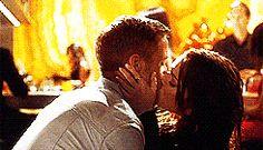 Τα κινηματογραφικά φιλιά που ΟΛΕΣ μας θα θέλαμε να ζήσουμε