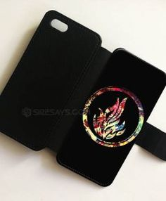 Divergent Dauntless The Brave Nebula Space wallet case, Wallet Phone Case Iphone 6 Plus, Wallet iPhone cases, Wallet samsung cases