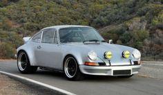 1969 Porsche 911 T RSR