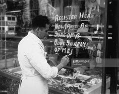 food shop 1939 - Google Search