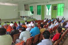 """Asuntos religiosos impartió taller """"Transformación de Conflictos y Tolerancia Religiosa"""" noticiasdechiapas.com.mx/nota.php?id=82853"""