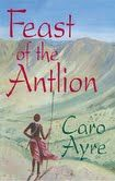 Nothing has equipped her for the role of widow, step-mother & estate manager. Enjoyable: FEAST OF THE ANTLION  http://www.amazon.co.uk/Feast-of-the-Antlion-ebook/dp/B006PZBXCI