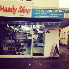 Handyshop Rassa
