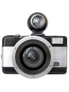 Acquista Macchine Fotografiche Lomography Fisheye No. 2 Camera Pack