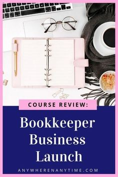 You don't want to just start an online business. You want to make money online, start a bookkeeping business and get clients fast . This bookkeeping course will teach you how to make money as a successful virtual bookkeeper (even if you're a beginner with no experience). Find out about the program that has trained other beginners on how to become a bookkeeper with clients fast (in 7 months for example).