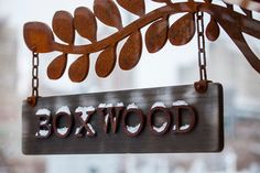 Boxwood Photos - River Cafe Media Exterior, Joy, River, Photos, Home Decor, Pictures, Decoration Home, Room Decor, Rivers