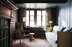 guest room (Kinfolk Book II)