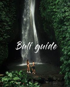 The island of Bali is literally a very beautiful island situated under the equator in Indonesian Archipelago, Best Places In Bali, Places Around The World, Travel Around The World, Places To Travel, Travel Destinations, Places To Visit, Around The Worlds, Road Trip Bali, Ubud
