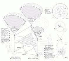 Paradise Lost / PKMN Architectures. Primer premio del concurso Transitarte