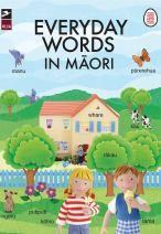 Everyday Words in Māori