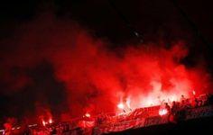 Torciata degli ultras del Bayern in finale di Champions League, 19 Maggio 2012