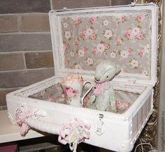декупажный чемодан: 21 тыс изображений найдено в Яндекс.Картинках