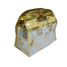 Fashionista Golden Vanity Box(NM236)
