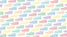 Nike Airmax 90 Pattern #patterndesign #photoshoppattern #seamlesspattern