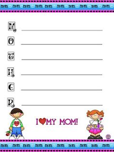 Whew!  What a week! AIMS, Math, Mother's Day Freebies and More!