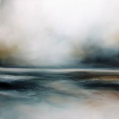 Paul Bennett - Seascape, Landscape, Abstract and Portrait Artist Abstract Nature, Abstract Landscape Painting, Seascape Paintings, Watercolor Landscape, Abstract Watercolor, Landscape Art, Landscape Paintings, Landscape Photography, Abstract Art