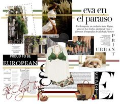 """""""eva en el paraíso"""" by dioraddicted on Polyvore"""