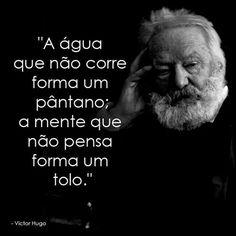 Escritor Victor Hugo