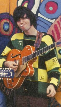 Neil Young Redondo Beach, CA Oct 1966