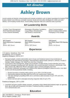 Best Sample Resume 2016 | Sample Resumes