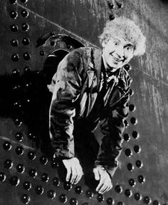 Harpo Marx: 10 things you didn't know about the comedian - Telegraph