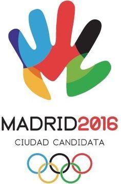 Madrid 2016 - Ciudad Candidata