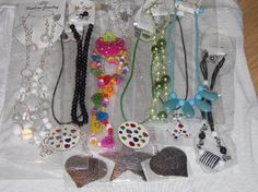 KIDS Jewelry Deal 50 Items 39.99 Free Shipping