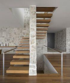 Rio Bravo: Arthur Casas — KNSTRCT - Carefully Curated Design News