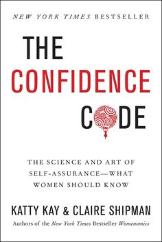 This book was suggested to me by a friend who just made it through Harvard Business School and who knows a thing or two about strong women in business. This book breaks down why confidence is such a crucial ingredient to success in business -- and how to build and nurture it in yourself naturally.