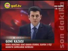 Konya Denizi'nden Adana'ya savrulan 3 kişi haberi