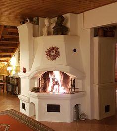 Talsan taidekodin avotakka, neljän uunin yhdistelmä, Petteri Stubb Stove, Wood, Home Decor, Stove Fireplace, Decoration Home, Range, Woodwind Instrument, Room Decor, Hearth