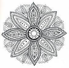 geometric daisy designs - Google Search