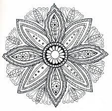 geometric daisy designs - Google Search